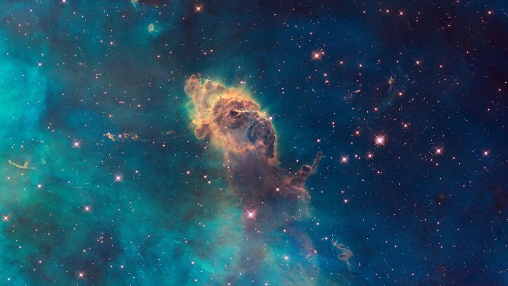 Carina Nebula Wallpaper Datso Gallery