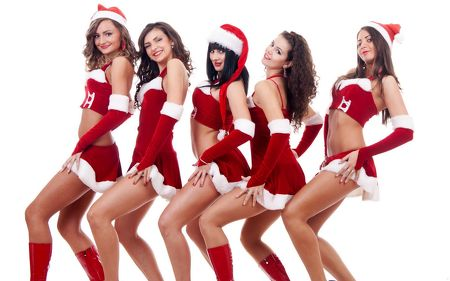 Santa-Girl-Wallpapers-2